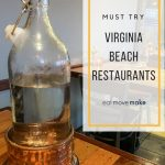 must try restaurants in Virginia Beach, VA
