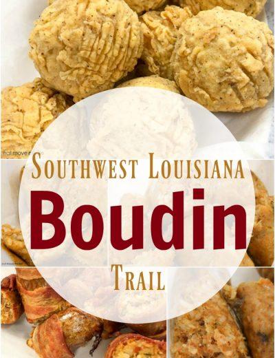 Southwest Louisiana Boudin Trail