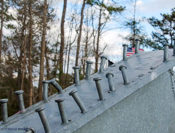 911 Memorial Lejeune Memorial Gardens
