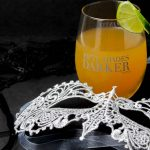Masked After Dark - 50 Shades Darker Cocktail