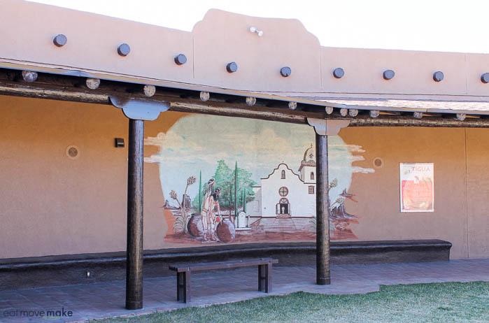 Tigua Indian Cultural Center