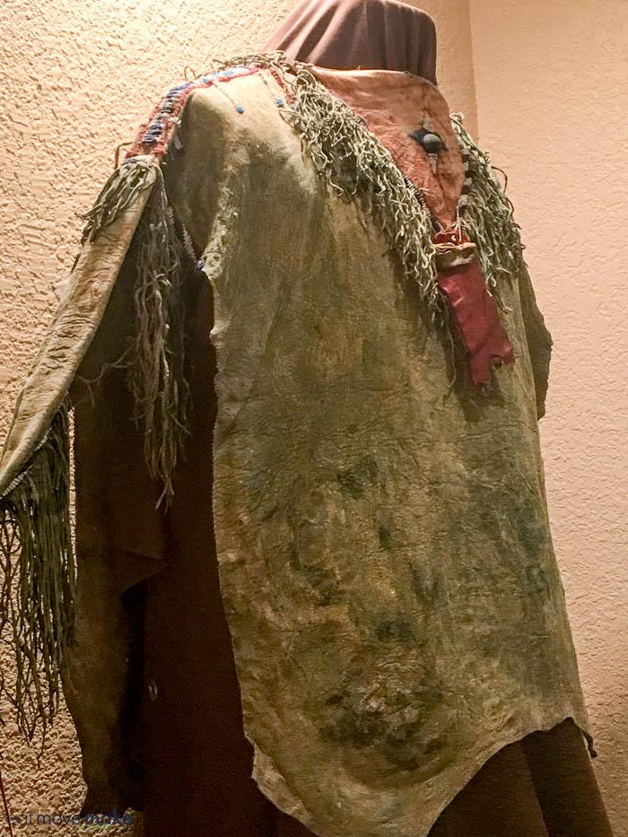 Tigua-Indians-ceremonial-war-jacket