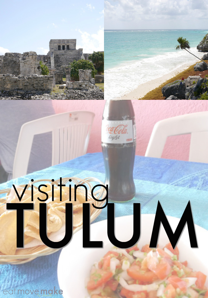 What it's like to visit the Mayan ruins in Tulum, Mexico and my best tips for first time visitors.