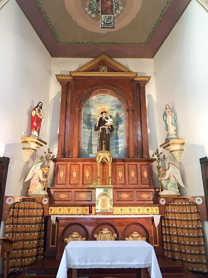 Ysleta Chapel