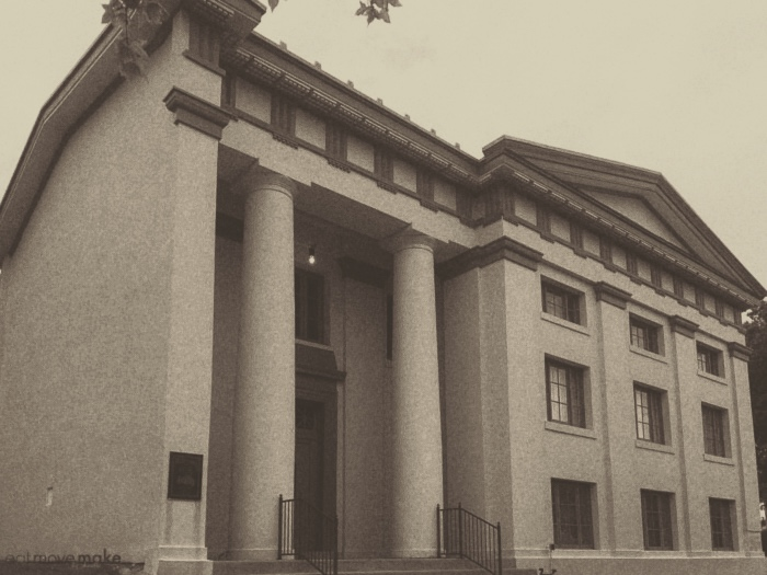 Helion Lodge