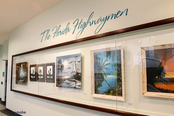 The Florida Highwaymen