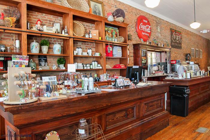 Edgefield General Store