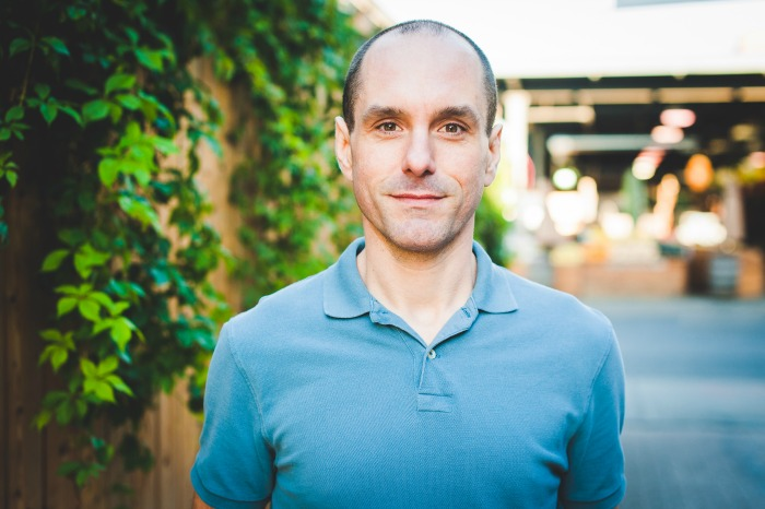 Daniel Shumski