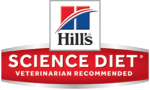 Hill\'s Science Diet sign