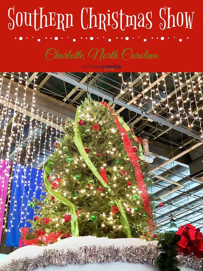 Southern Christmas Show - Charlotte NC