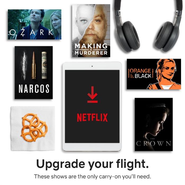 Netflix and Entertainment