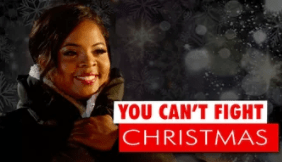 You Can\'t Fight Christmas