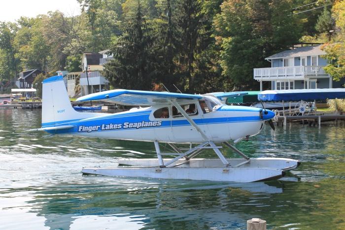 Finger Lakes Seaplanes Hammondsport NY