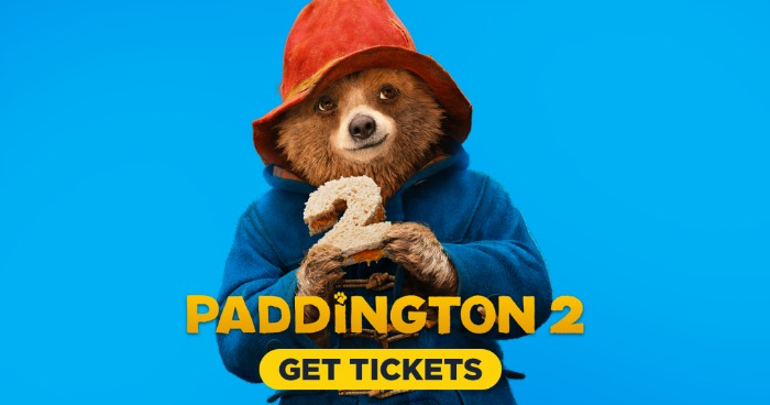 Paddington sign