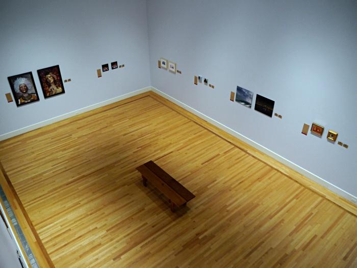 Elmira Arnot Art Museum