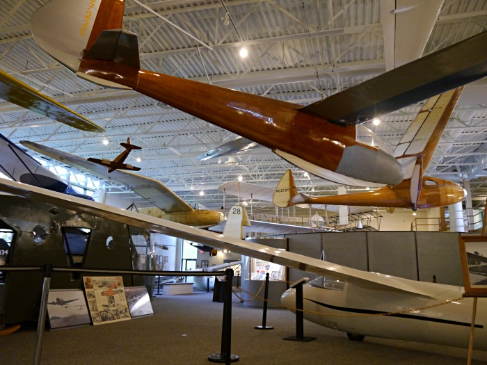 Elmira National Soaring Museum