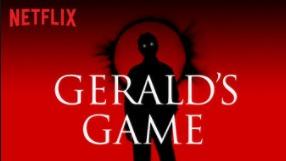 Gerald\'s Game logo