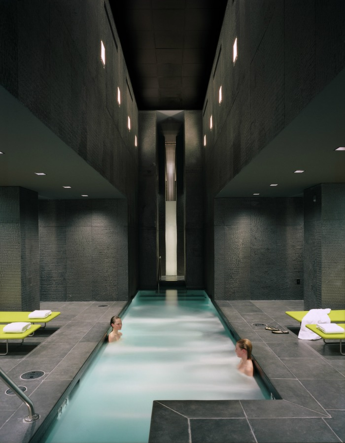 Delano Bathhouse Spa