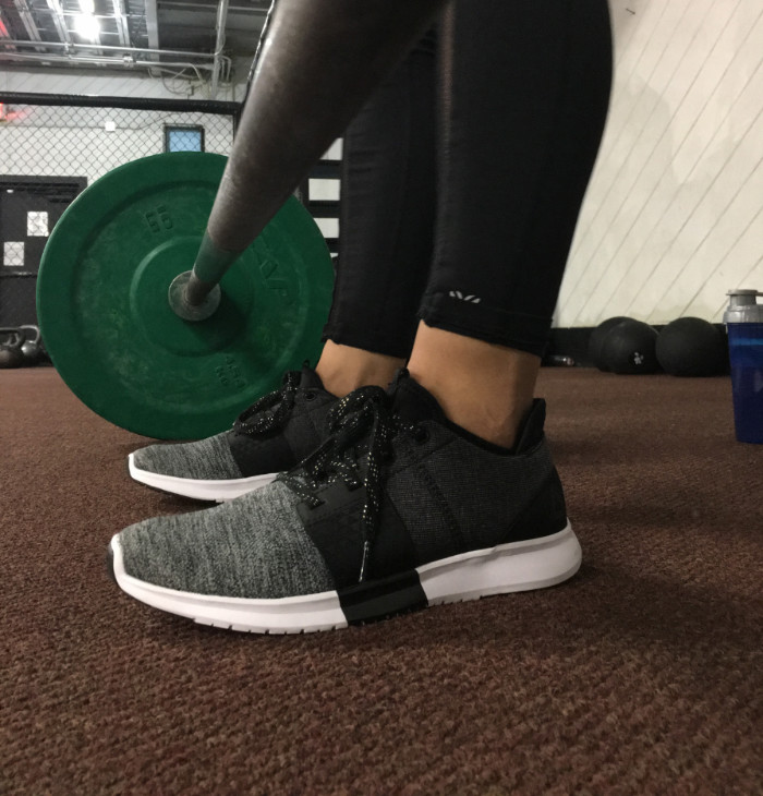 Reebok Trilux shoes