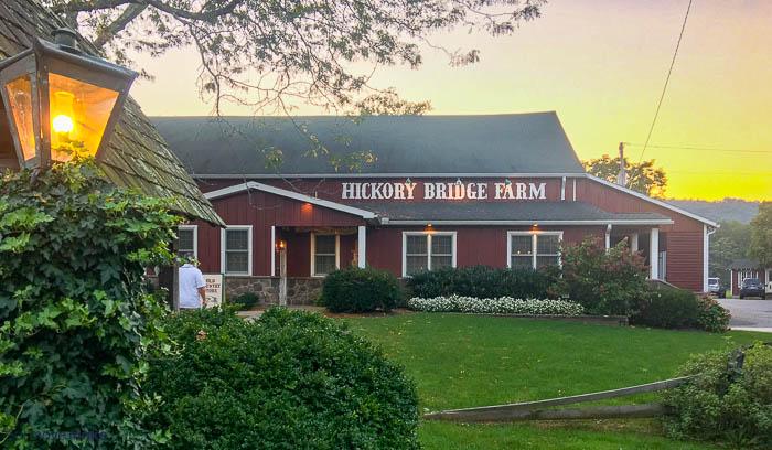hickory bridge farm