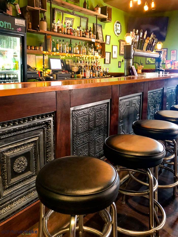tap room bar stools