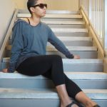 prAna Oberlie hoodie Transform capri