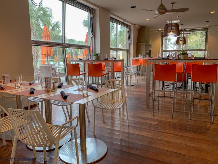 Bayley's Bar and Grill - Sonesta Hilton Head