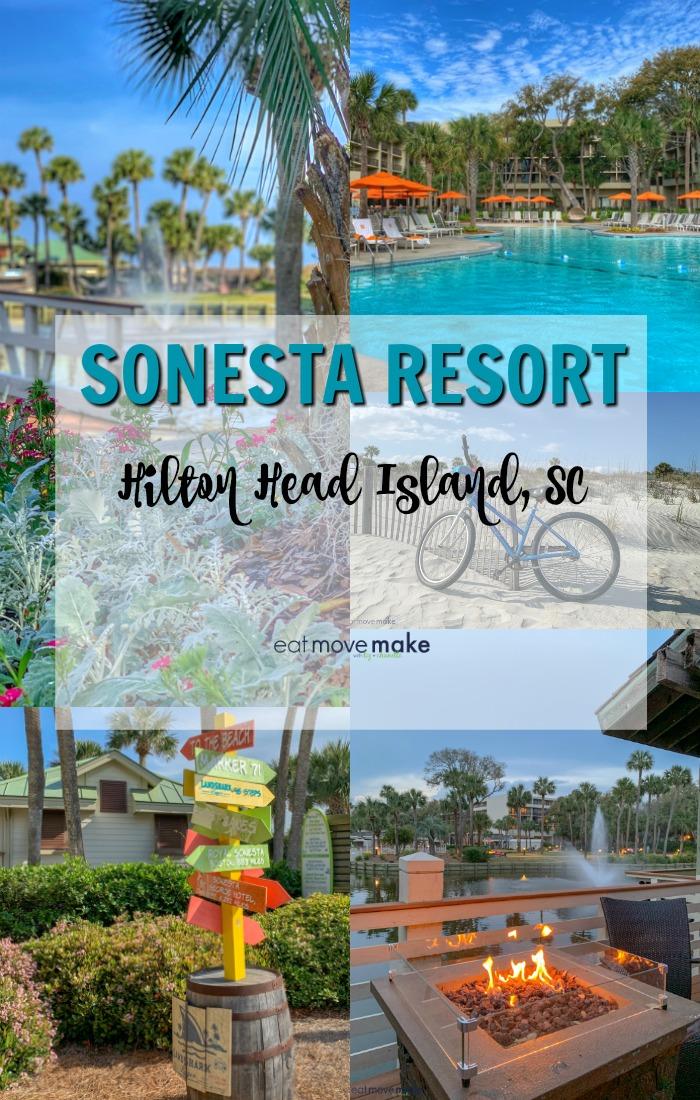 Sonesta Resort - Hilton Head Island, SC