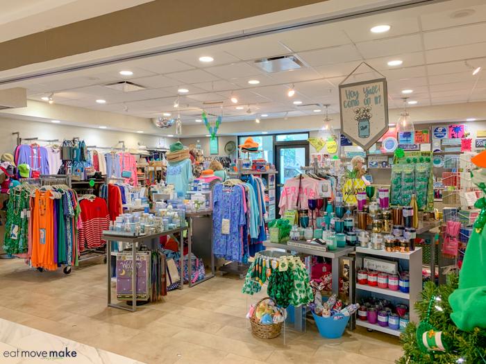 boutique in Sonesta Village Resort