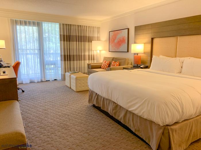 Sonesta Hilton Head guest room