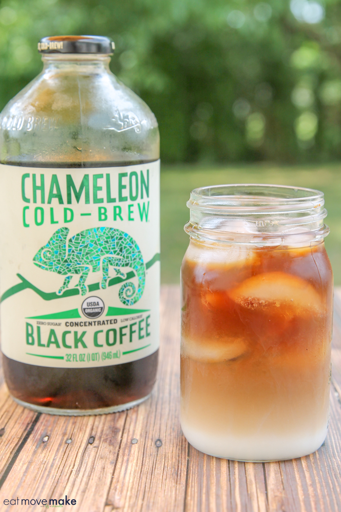Chameleon Cold-Brew concentrate