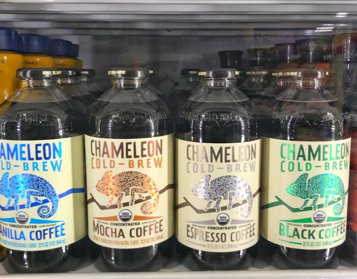 chameleon cold-brew in store