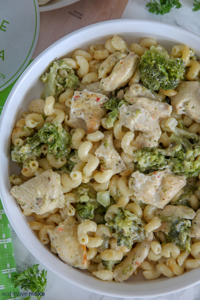 quick and easy dinner ideas with Tyson® Individually Frozen Dinner Kits