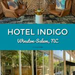 hotel indigo winston salem