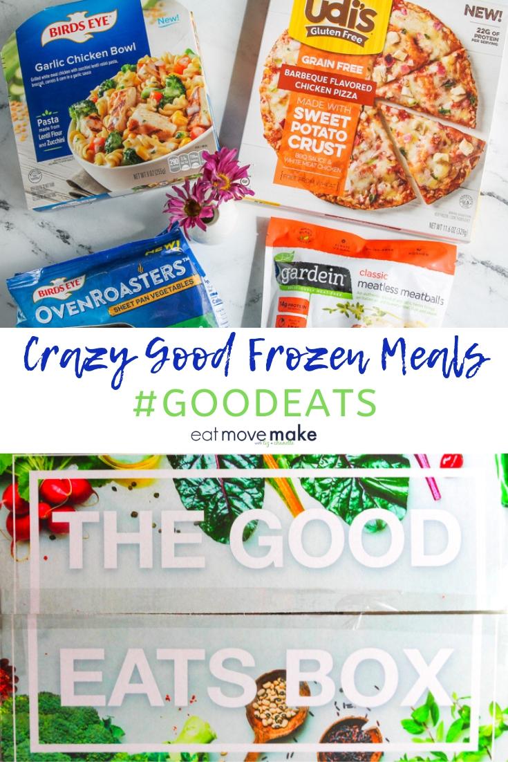 crazy good frozen meals- nutritious frozen meals