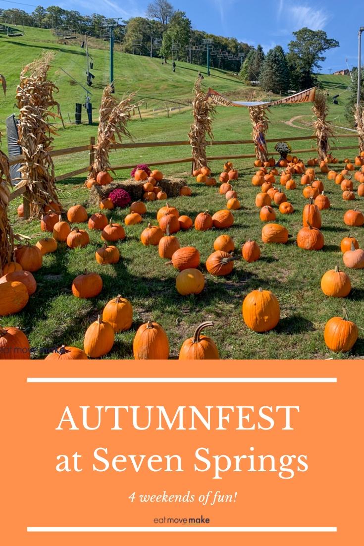 seven springs autumnfest