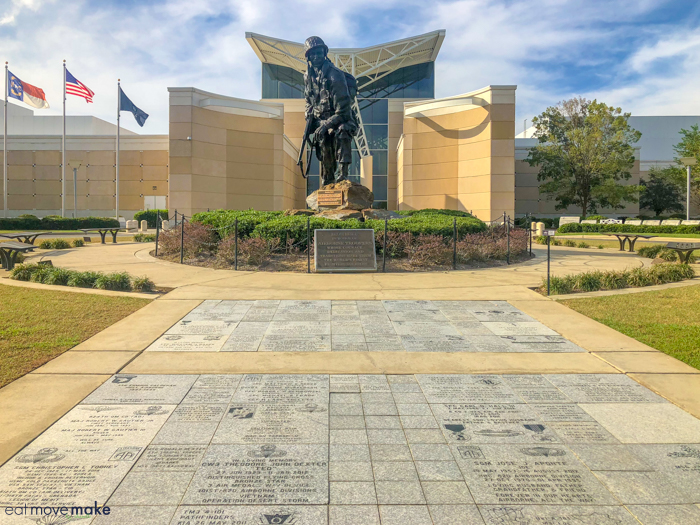 Airborne and Special Operations Museum - Fayetteville, NC