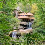 Fallingwater - Laurel Highlands PA