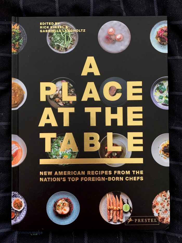 A Place at the Table cookbook