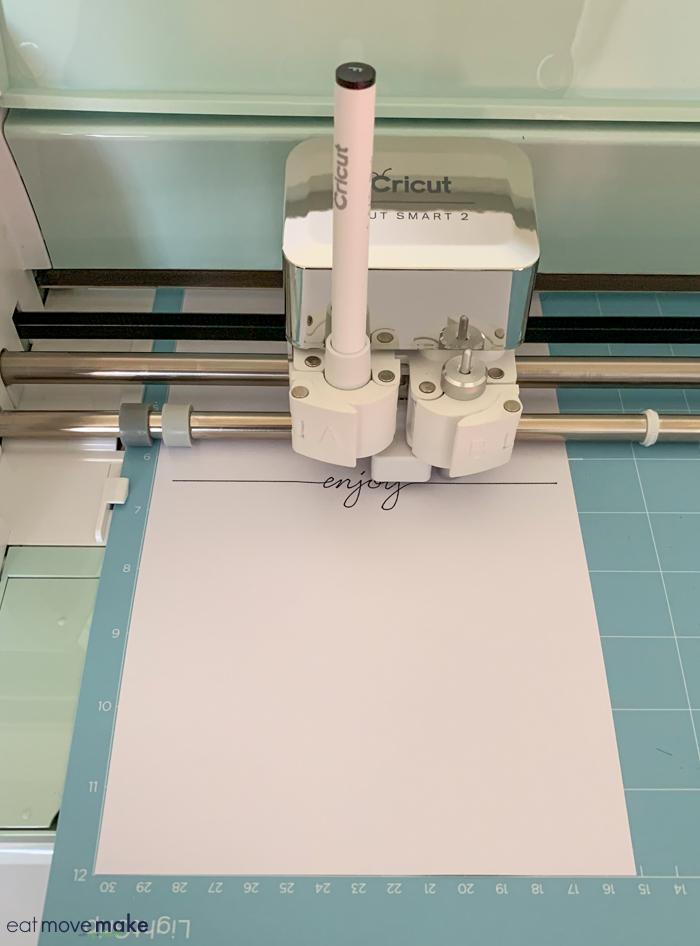 Cricut and Design