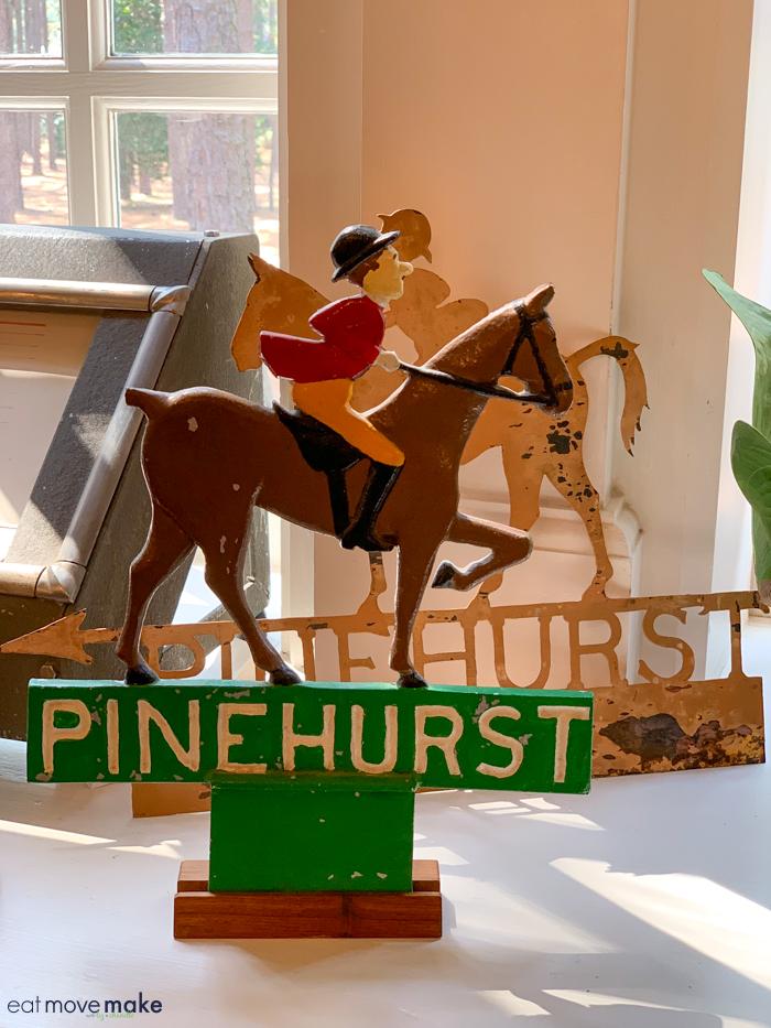 fun things to do in pinehurst nc