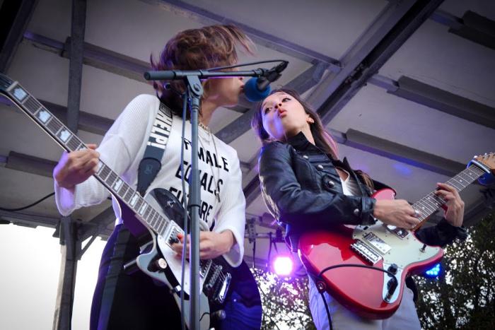 Ladybug Music Festival - Milford DE
