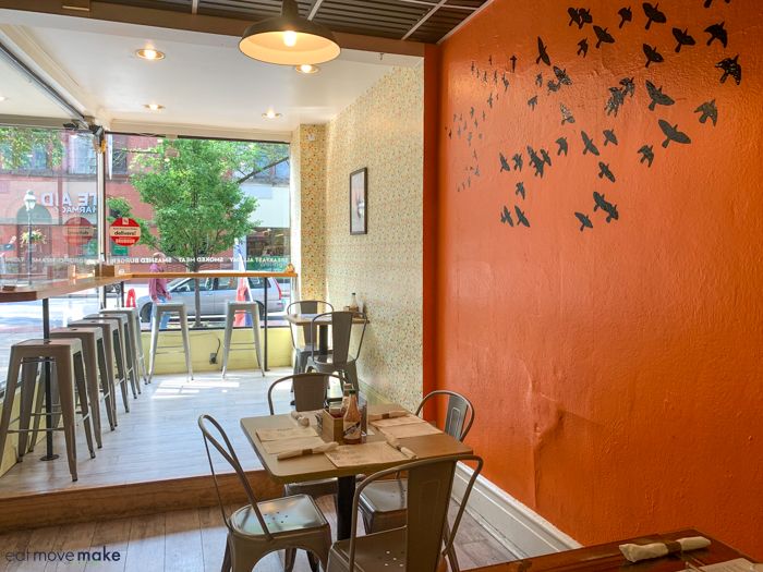 Roost Uncommon Kitchen - York PA
