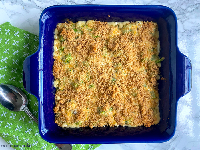 best broccoli casserole