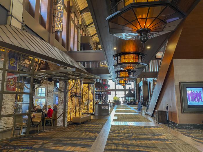L'Auberge Casino Baton Rouge