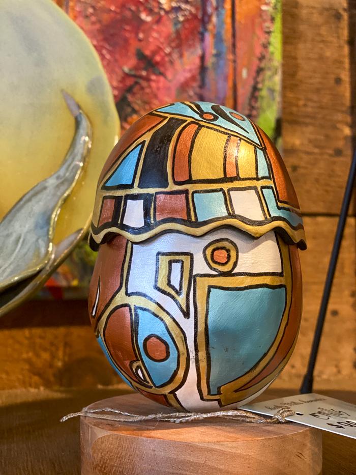 art at River Oaks Square Arts Center