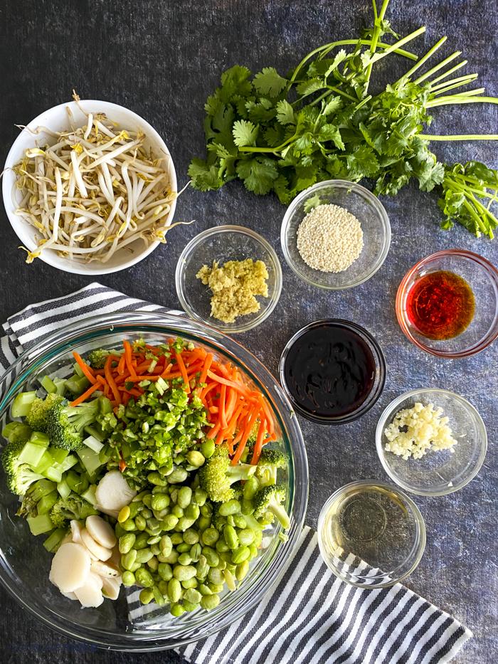 pan noodles ingredients