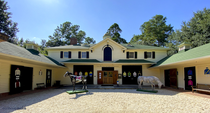 Thoroughbred Museum