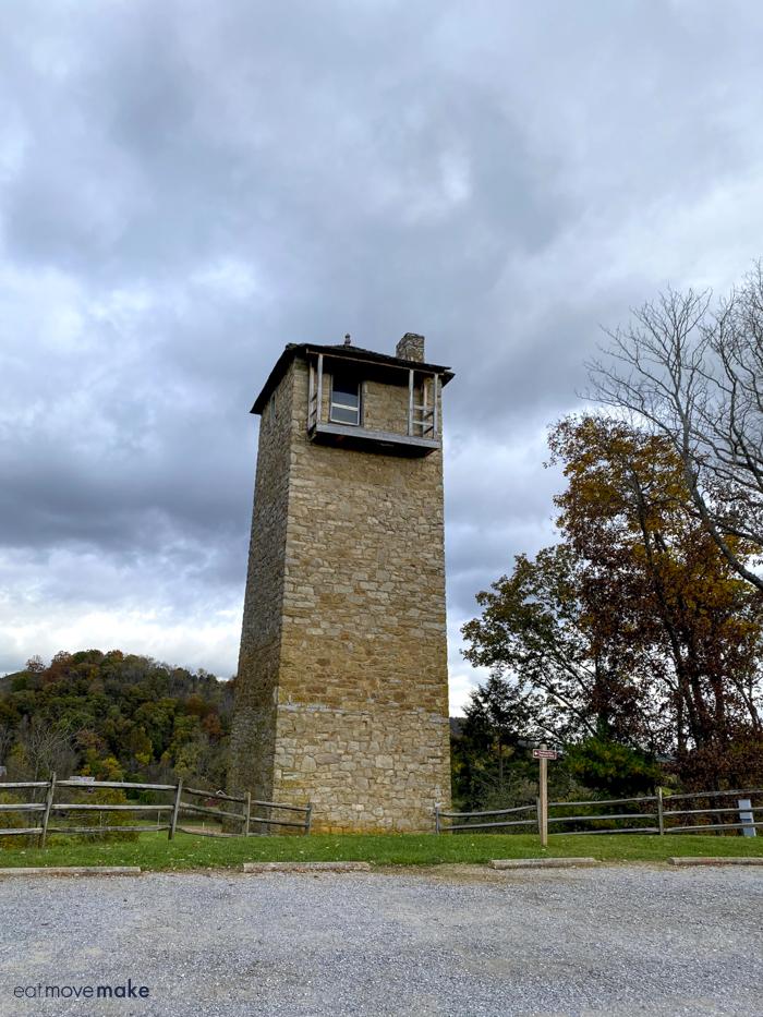 Big Shot Tower State Park