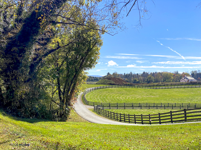 VA Creeper Trail view